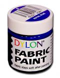 Dylon Fabric Paint - 11 Black